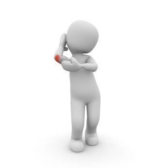 douleur articulaire chronique